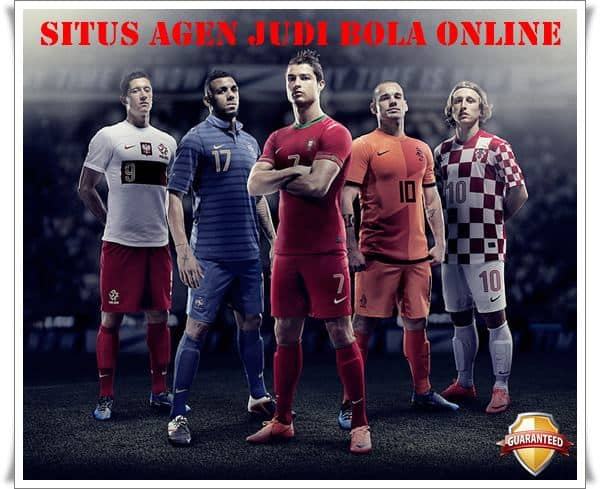 Situs Agen Judi Bola Online