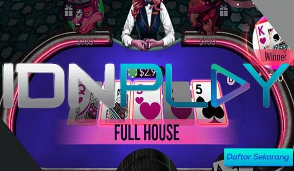 Situs Idn Poker Cara Meraih Kemenangan Bermain Poker